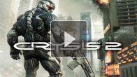 Crysis 2 : Multi Demo Briefing