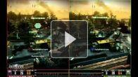 Crysis 2 : le comparo PS3  vs Xbox 360