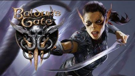 Vid�o : FULL Baldur's Gate 3 Live Gameplay Presentation (IGN)