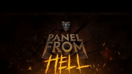 Vid�o : Baldur's Gate 3 Early Access Release Date Announcement - Panel From Hell