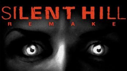Vid�o : Silent Hill 1 Remake - Concept Demo (Vidéo de Zero Trace Operative)