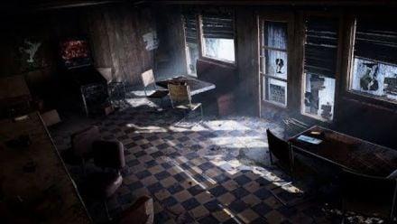 Vid�o : Silent Hill remake EU4 (vidéo amateur)