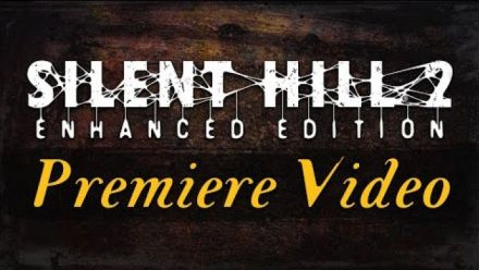 Vid�o : Silent Hill 2: Enhanced Edition (PC) Demonstration Trailer (vidéo de Town of Silent Hill)