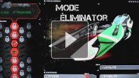 Vid�o : WipEout HD Fury : le Game Clip