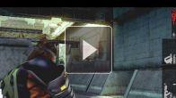MGS Peace Walker : vidéo de gameplay