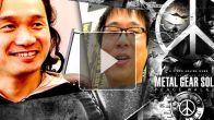 Yoji Shinkawa et Teppei Takehana interview vidéo