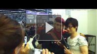 Hideo Kojima est Revolver Ocelot