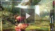 MGS Peace Walker : 3ème vidéo de gameplay