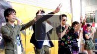 Lancement MGS : Peace Walker (japonais)