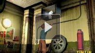 Vid�o : Les aventures de Tintin - Secret de la licorne Teaser trailer