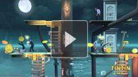 Vid�o : Les Aventures de Tintin : Le Secret de la Licorne - Trailer GamesCom 2011