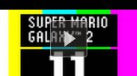 Vid�o : Super Mario Galaxy 2 : Transmission #11 - Rainbow Mario