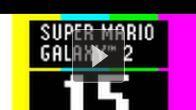 Vid�o : Super Mario Galaxy 2 - Le niveau Mario 64 !