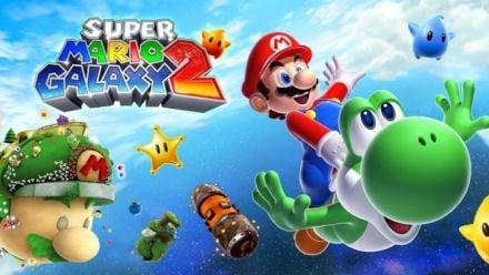 Vid�o : Super Mario Galaxy 2 : Trailer de lancement