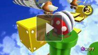 Super Mario Galaxy 2 - Trailer 2
