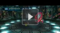 Metroid - Other M : Dynamic Gameplay