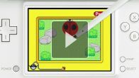 vid�o : WarioWare Do It Yourself Trailer Euro