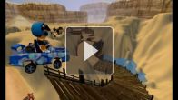 ModNation Racers - Trailer multijoueurs