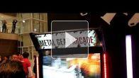 vidéo : Metal Gear Arcade - vidéo live AOU 2010 (2)