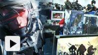 Metal Gear Rising Revengeance : notre reportage chez Kojima Productions et Platinum Games
