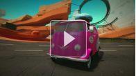 Vid�o : Joy Rider XBLA : Trailer de l'E3 2009