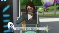 Vidéo : Les Sims 3 et la Grippe A