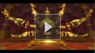 Zelda Skyward Sword - L'ancienne citerne (gameplay)