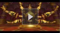 Zelda Skyward Sword - L'ancienne citerne (gameplay)