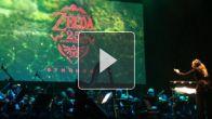 Concert Zelda 25 ans : notre reportage à Londres