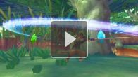 vidéo : Zelda Skyward Sword : Origins Trailer