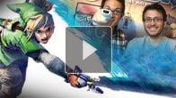 Vid�o : Zelda Skyward Sword : notre test vidéo