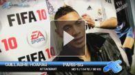 Vid�o : FIFA 10 > Cissokho et Hoarau ITV