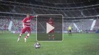 FIFA 10 : trailer GC 09