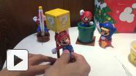 Super Mario arrive chez Mac Do