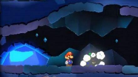 Vid�o : TRIVIA : La fois où l'illustrateur de Mario aurait mieux fait de se taire