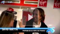 Vid�o : DJ Hero : David Guetta, notre Interview
