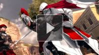 Assassin's Creed Brotherhood - Trailer de lancement