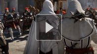 Assassin's Creed : Brotherhood E3 10 Trailer