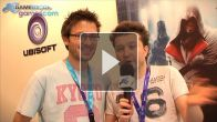 vid�o : GC 2010 > Assassin's Creed Brotherhood : nos impressions en solo