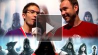 E3 10 Interview vidéo JF Boivin Assassin Creed Brotherhood