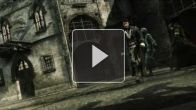 vidéo : Assassin's creed - Brotherhood : Trailer Officier