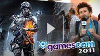 Gamescom 2011 > Battlefield 3, nos impressions