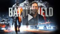 Interview Battlefield 3 : Patrick Bach