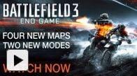 Vid�o : Battlefield 3 - End Game Dev Trailer