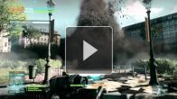 Battlefield 3 : 1 minute de destructions en vidéo