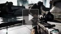 Battlefield 3 : Good Effect of Target Trailer