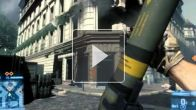 BF3 Destruction Demo (Xbox 360) Leak