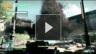 Battlefield 3 - Vidéo Multijoueurs E3 2011