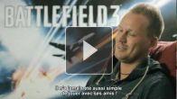 Battlefield 3 : Trailer Battlelog