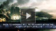 Battlefield 3 - Reportage DICE